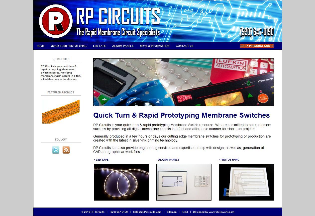 rp-circuits