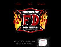Fire House Dinners