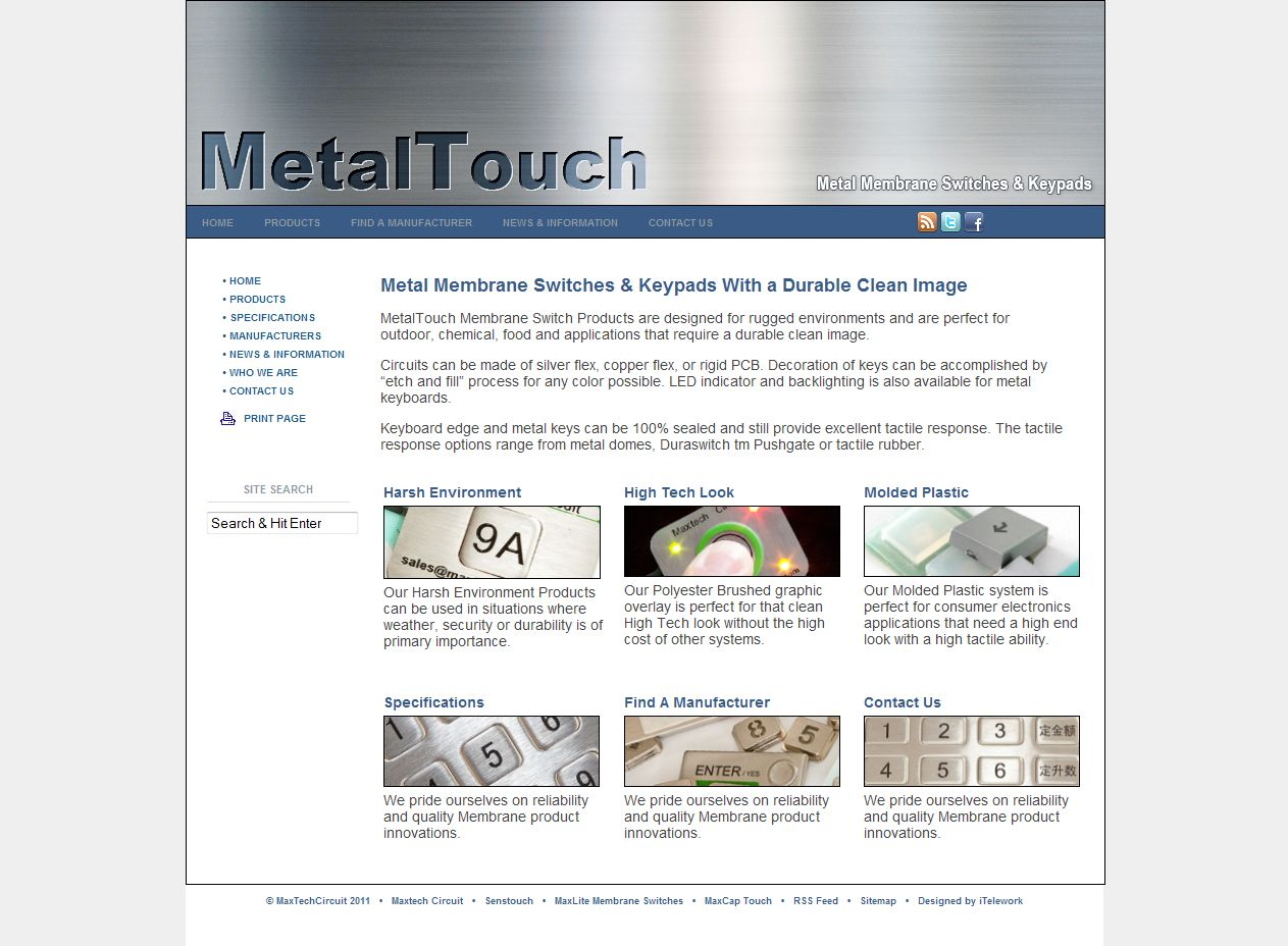 metaltouch